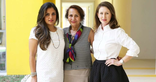 Matriarchs make their mark on family businesses