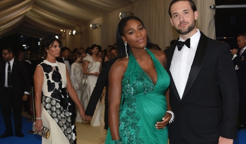 Serena Williams joins SurveyMonkey board in diversity push