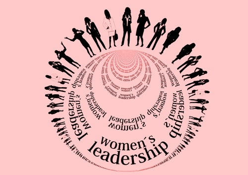 Creating more women leaders in law
