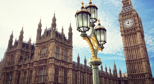 UK Parliament MPs accounts hacked