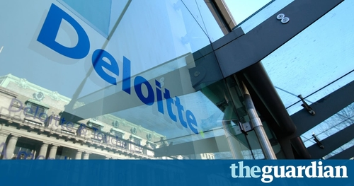 Exclusive: Deloitte cyber-attack may have revealed secret emails