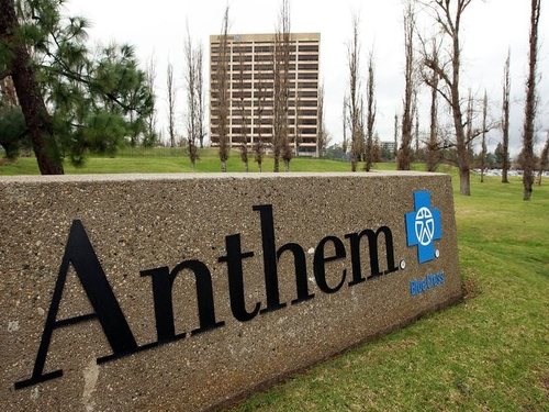 Anthem to pay $115M to settle 2015 data breach