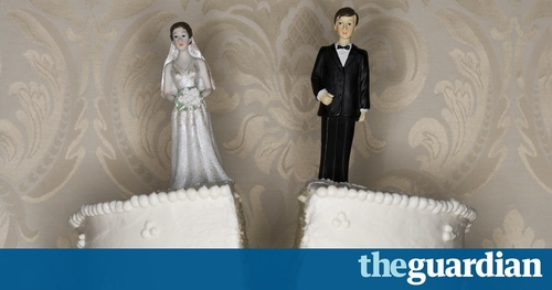 DivorceTech: A long overdue catch up with modern times?