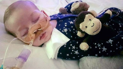 Appeal dismissed: Is this the heart-breaking end of the legal line for baby Charlie Gard?