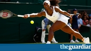 Wimbledon no exception when it comes to unconscious bias