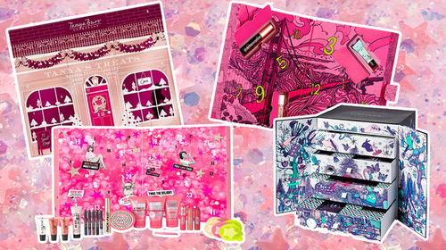 The Enchanting Power of Beauty Advent Calendars - By Daniela Boskovic
