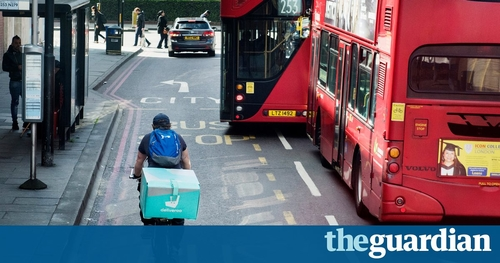Nearly 10 million Britons are in insecure work, says union