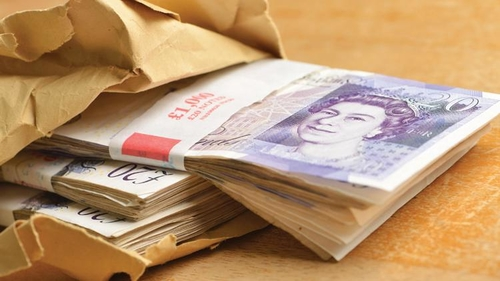 Two-thirds of employers not using levy funds to train staff