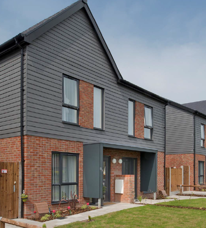 Can Prefab homes solve the UK's housing crisis