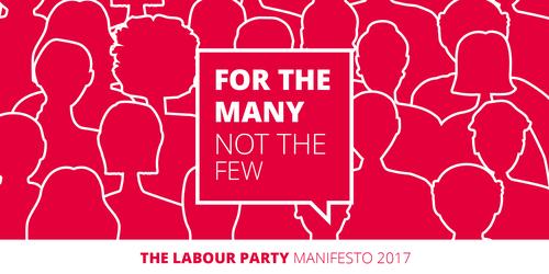 Election 2017 - Manifesto Week: Labour on Planning