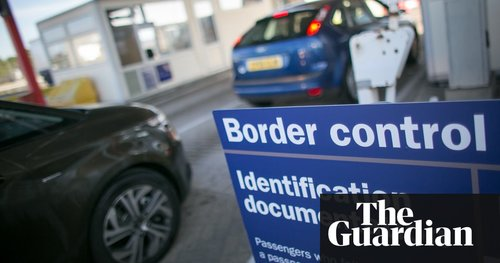 Government pledge to end free movement