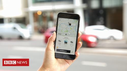 Has Uber scored an own goal?