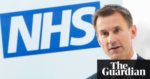 Health Secretary determined to tackle gender pay gap in medicine