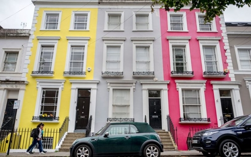 Europeans still want to buy London property