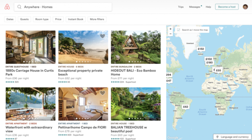 Airbnb landlord makes £12m a year from London properties