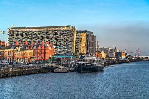 Dublin lease terms continue to grow, good news for investors