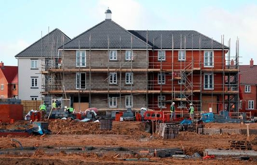 Construction costs to increase 8% in 2017