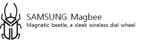Samsung Magbee - New Samsung Wireless Speaker Sounds Interesting!