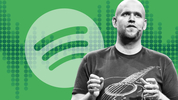 Spotify's Interesting, Unconventional IPO