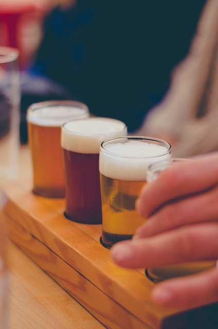 Act which creates new retail liquor licence for Ireland's Breweries and Distilleries comes into operation...