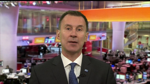 Drug errors cause appalling harm and deaths, says Hunt