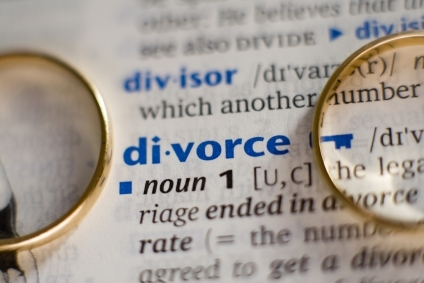 Government Consultation Paper on changes to divorce law ...