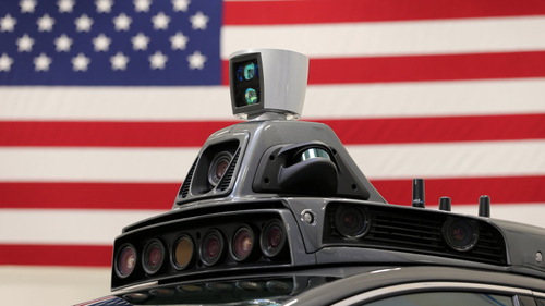 Who will make money with autonomous cars?