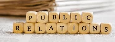 What to call public relations?