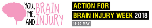 Action for Brain Injury Week -  Highlighting the Hidden Epidemic