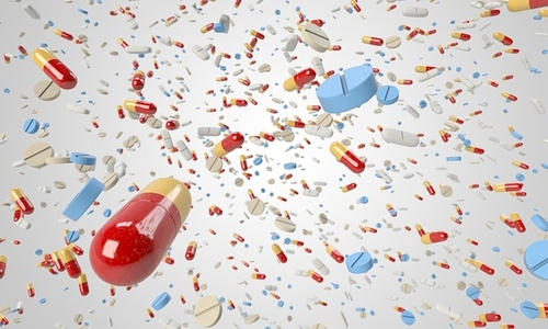 Prescribed painkillers shorten 456 lives