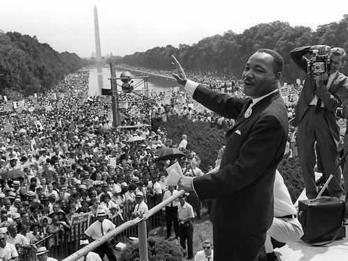 BDLN: 5 lessons from Martin Luther King - whose birthday we celebrate today