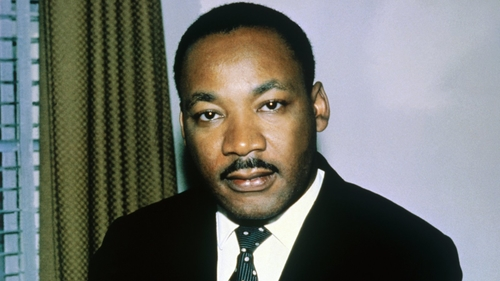 BDLN: 5 lessons from Martin Luther King - who we remember today