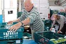 Could corporate social responsibility days encourage more people to volunteer?