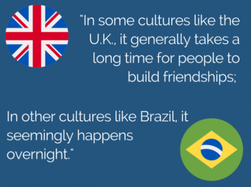 5 key tips for keeping diverse teams across borders united