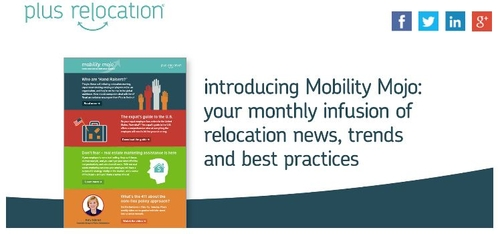 Stay in the know with Mobility Mojo