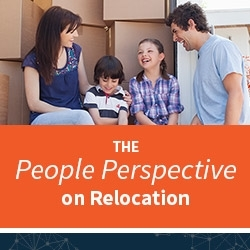 Productivity and relocation