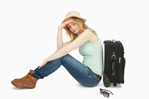 What is expat fatigue?
