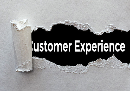 What's the best way to achieve a positive customer experience?