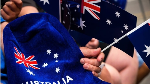 Australia citizenship overhaul hits Senate hurdle