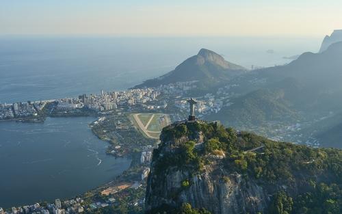 A bright Brazilian future