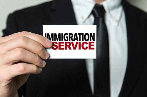 USCIS is at the door - are you prepared?