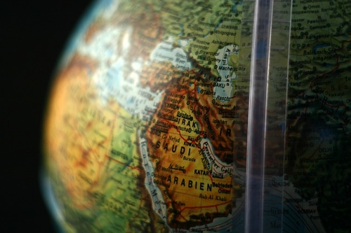 Benchmarking opportunity - expatriate support into Saudi Arabia