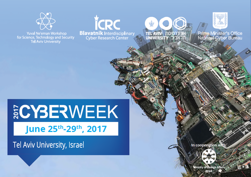 Cyber Week Israel 2017: United we stand, divided we fall