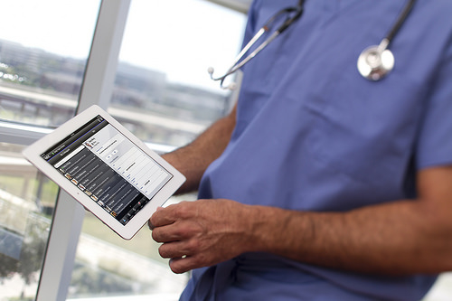 Helping hospitals safely embrace the cloud