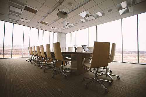 Is cybersecurity a top priority in your boardroom?