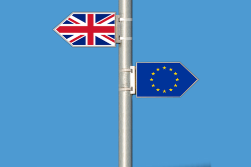 Bypassing GDPR with Brexit?
