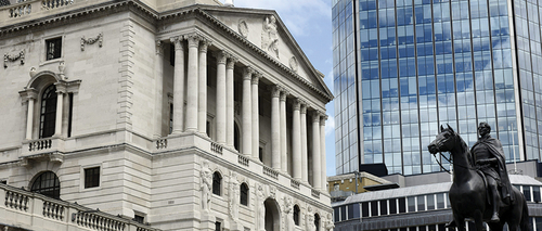 Will the Bank of England let me sell my house?
