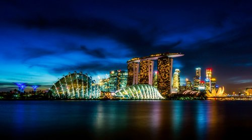 Singapore Fintech Festival: Three Key Downloads
