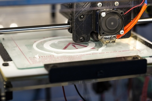 EU parliament adopts resolution on 3D-printing