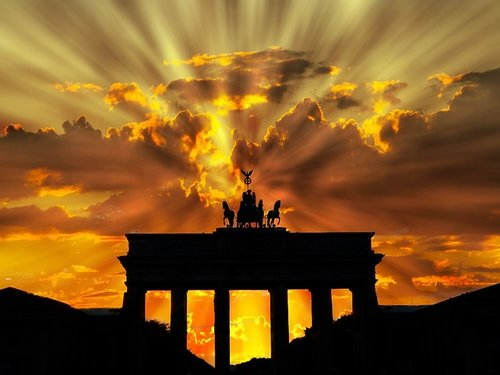 Germany to step up digital competition regulation (again)